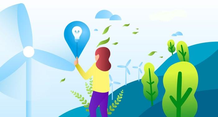 Offerte energia elettrica: perché è importante sceglierle green?