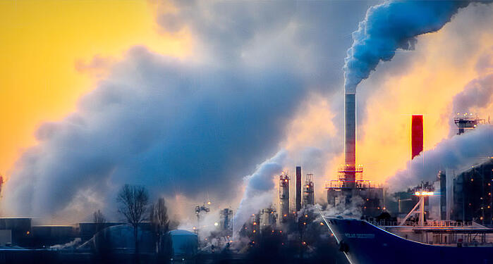6 Modi per ridurre le emissioni di gas serra nel nostro piccolo