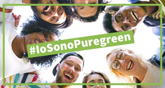 Rubrica-IoSonoPuregreen