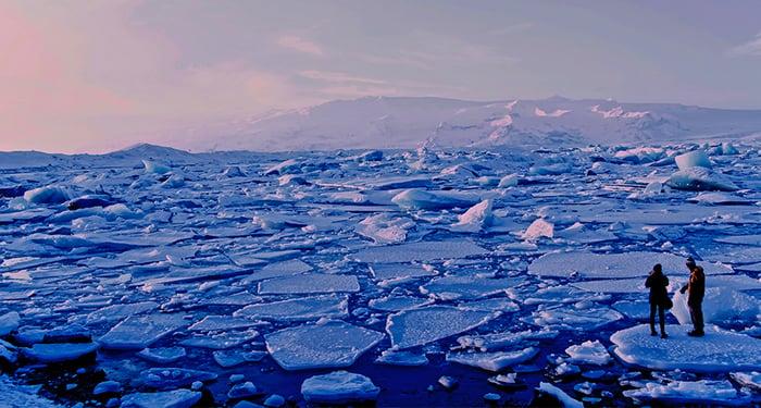Come sarà il mondo nel 2050? Le conseguenze del riscaldamento globale