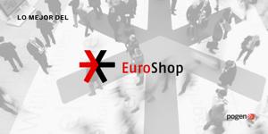 Las mejores innovaciones en retail de la EuroShop 2020