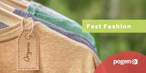 Las marcas 'fast fashion' y la moda sostenible sí son compatibles
