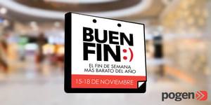 Prepárate para El Buen Fin 2019