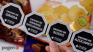 Nueva Ley de etiquetado de alimentos y bebidas