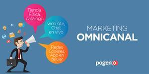 Marketing omnicanal: tendencia para el 2017