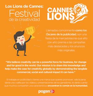 Los Lions de Cannes: festival de la creatividad