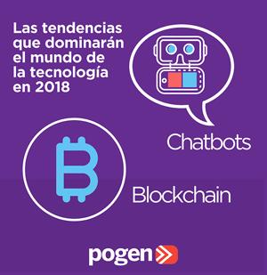 Las Tendencias en Tecnologia para el 2018