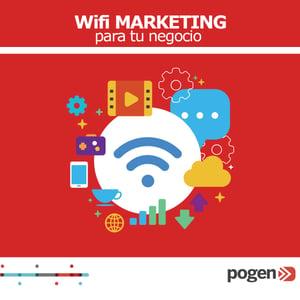 Conéctate con tus clientes con Social WiFi