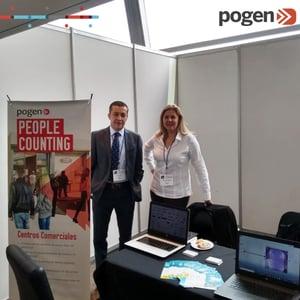 Participa Pogen en evento de Grupo ACE