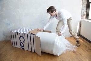 Casper - el ultimo ecommerce en abrir sus propias tiendas