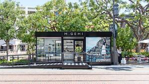 M.Gemi Pop Up Stores