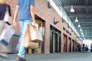 El retail segun los millennials