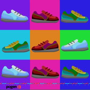 Tres pasos para vender calzado deportivo