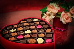 Atrapa a tus clientes antes de San Valentín