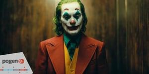 Genera el Joker mayor afluencia en los centros comerciales