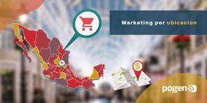 Son más las empresas que ejecutan el marketing por ubicación