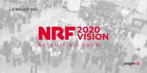 NRF: Estas son las nuevas soluciones para el comercio minorista
