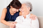 senior caregiver contract work agreement