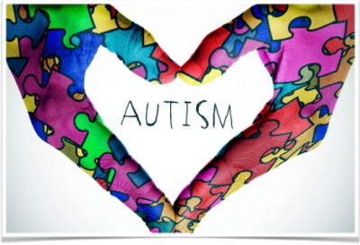 Autism Awareness Month - Tips for whole team collaboration to treating the whole child
