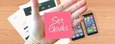 Can We Start Again Please? - Reasons to Set Goals for Next School Year Now