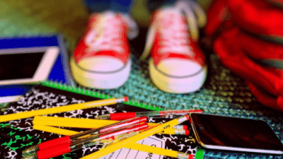 How to Stay Organized During the School Year
