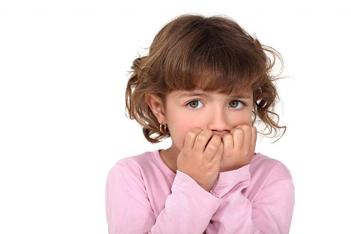 Selective Mutism: Rapport Building in the Classroom