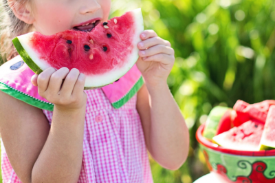 Summer Activities for Speech and Language Development