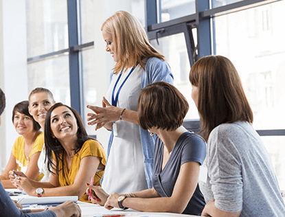 Ways to Improve Communication with General Education Teachers