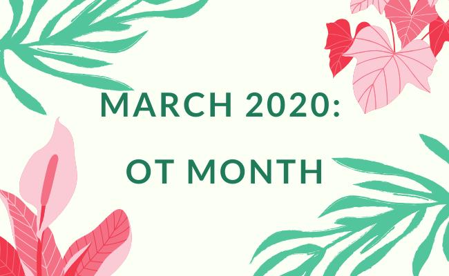 OT Month 2020