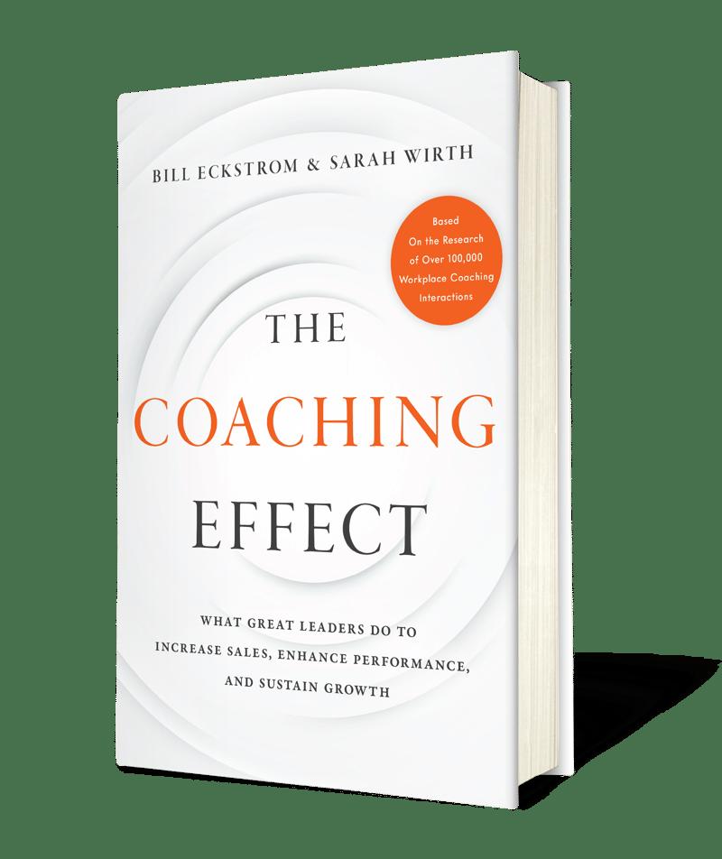 The Coaching Effect Book