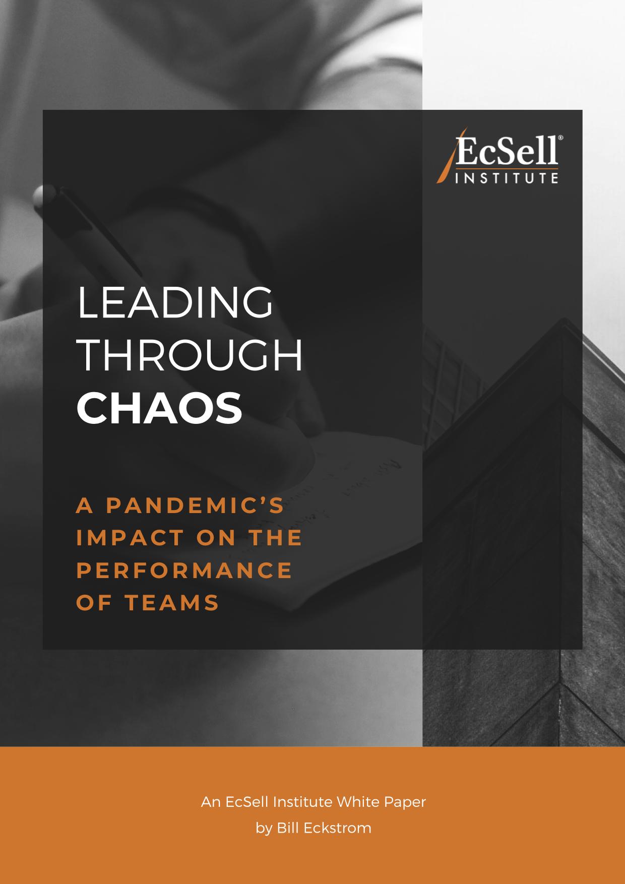 Leading Through Chaos White Paper