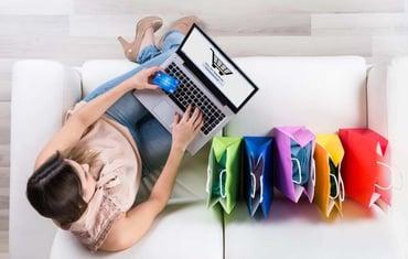 beneficios tienda online periodos cuarentena