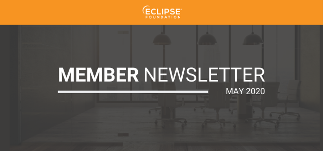 Eclipse Member Newsletter May 2020