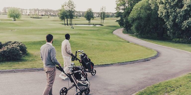 Waarom krachttraining een must is voor golfers