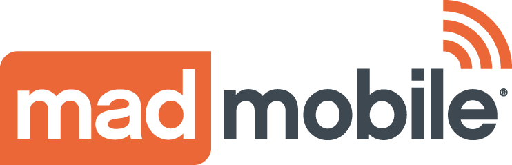 Mad Mobile Logo