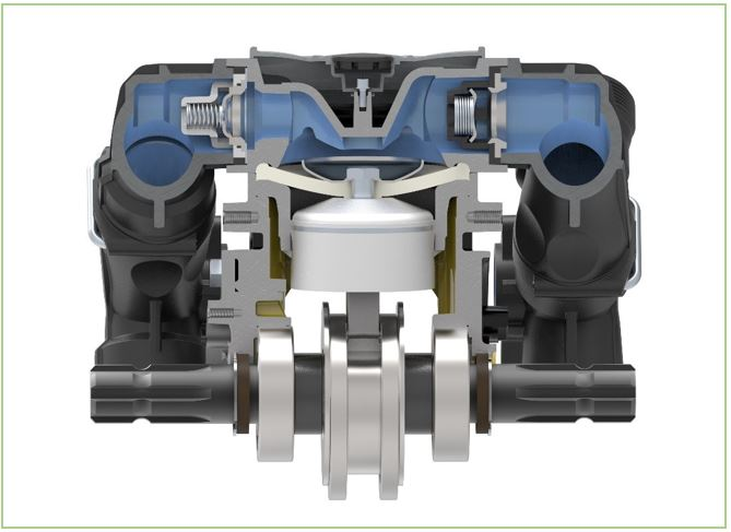 3 big advantages of using diaphragm agricultural pumps