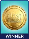 Orbita is Alexa Award Winner