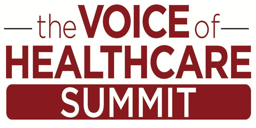 Voice of Healthcare Summit Image
