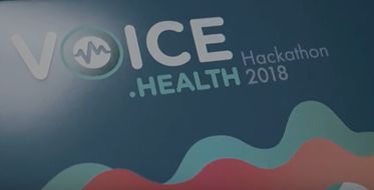 Voice.health Hackathon image