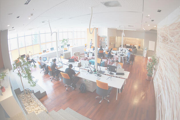 Hot Workplace Trends of 2020