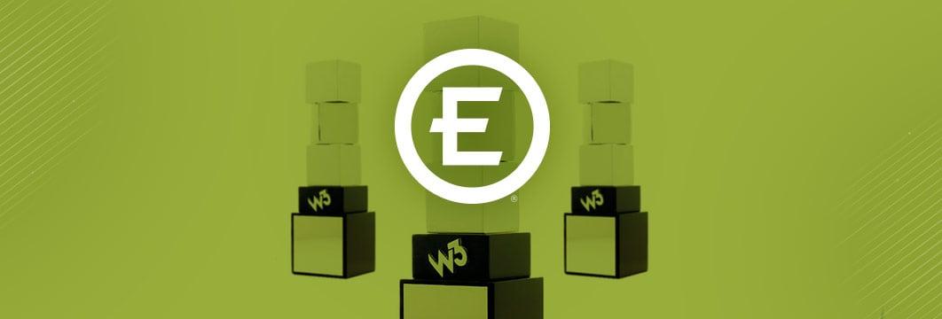 Epicosity Wins Nine W3Awards