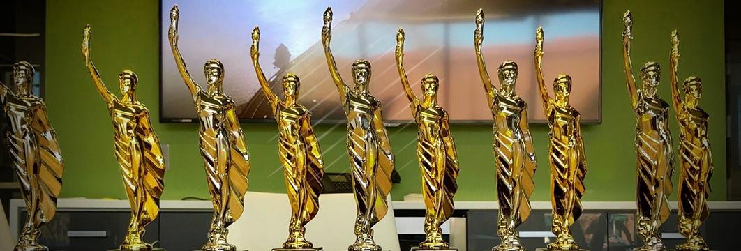 Epicosity Picks Up 17 MarCom Awards