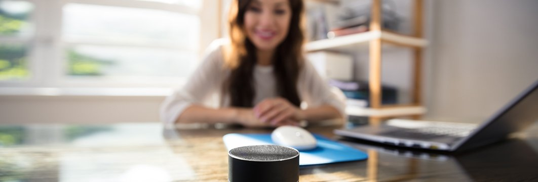Why Smart Speakers Matter to Your College's Advertising