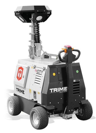 Trime are big in the city