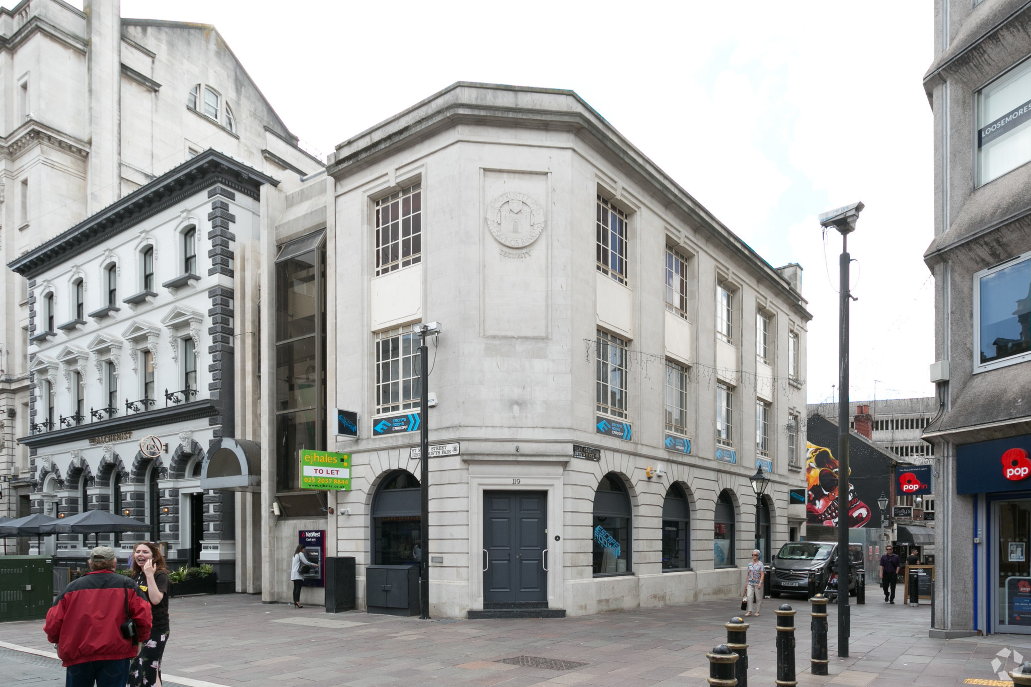 Commercial property area guide: Cardiff, Wales
