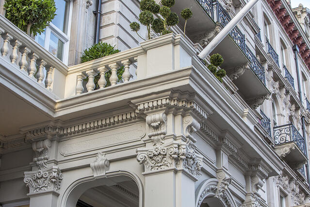 Commercial property area guide: Belgravia - London