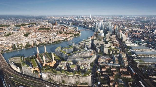 Area guide: Battersea - London