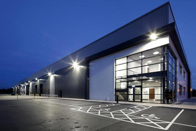 5 modern industrial units to let in Doncaster