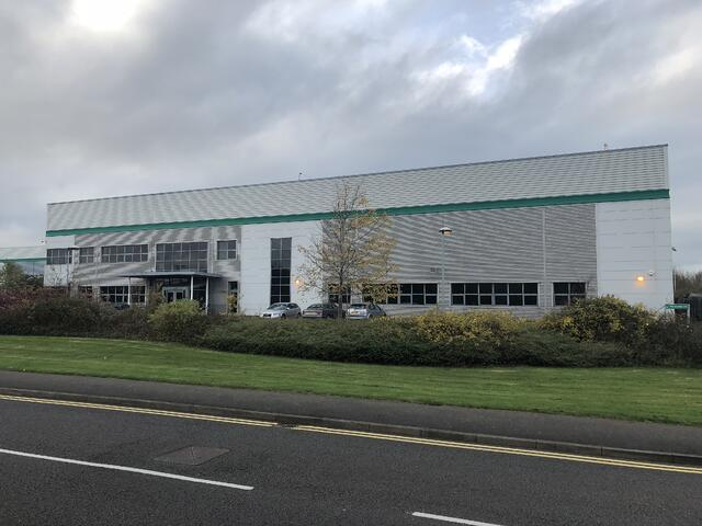 5 modern commercial properties in Coventry