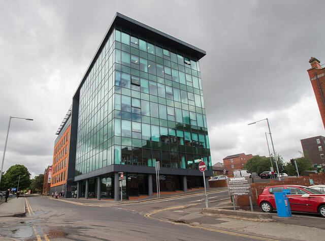 New on the market: New commercial properties to let in Bolton